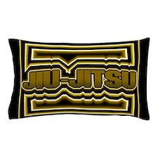 Jiu-Jitsu Pillow Case