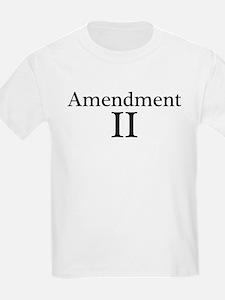 Second Amendment II T-Shirt