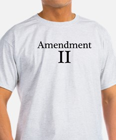 Second Amendment II T-Shirt