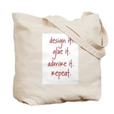 design it Tote Bag
