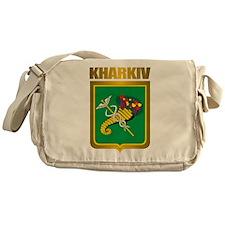"""Kharkiv"" Messenger Bag"