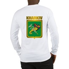 """Kharkiv"" Long Sleeve T-Shirt"