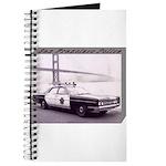 San Francisco Police Car Journal