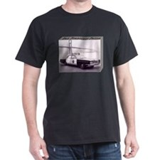 San Francisco Police Car T-Shirt