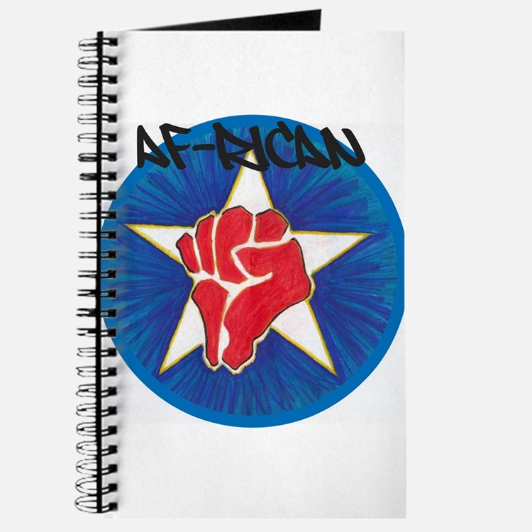 Af-Rican Journal