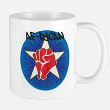 Af-Rican Mug
