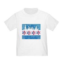 Chicago Flag T