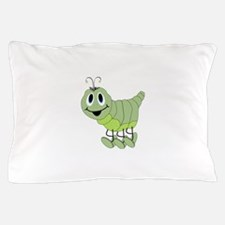 inchworm6.png Pillow Case