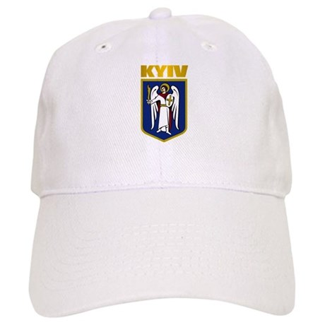 """Kyiv (Kiev)"" Cap"