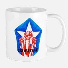 ¡Boricua! Mug