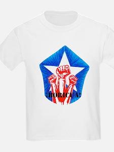 ¡Boricua! T-Shirt