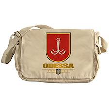 """Odessa"" Messenger Bag"