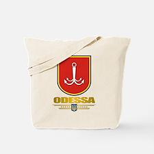 """""""Odessa"""" Tote Bag"""