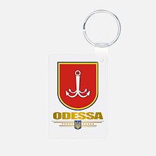 """""""Odessa"""" Keychains"""