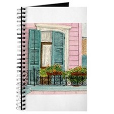 New Orleans Door Journal