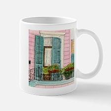 New Orleans Door Mug
