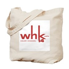 WHK Cleveland '61 -  Tote Bag