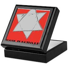 Yom HaShoah Keepsake Box