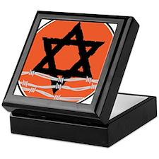 Holocaust Rememberance Day Keepsake Box