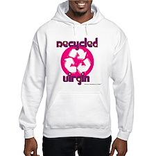 Recycled Virgin (Girls') Hoodie
