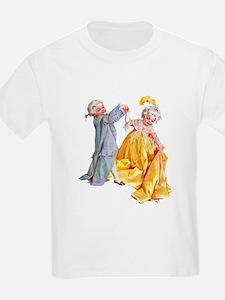 Lafayette's Minuet T-Shirt