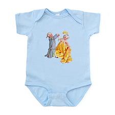 Lafayette's Minuet Infant Bodysuit
