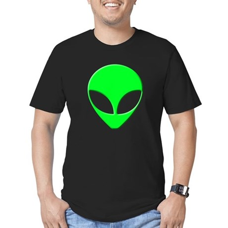 alien black t-shirt T-Shirt