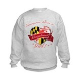 Maryland Crew Neck
