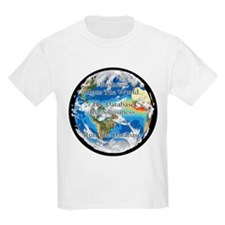 """I Run The Database"" Kids T-Shirt"