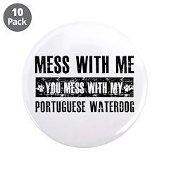 Portuguese Dog design 3.5