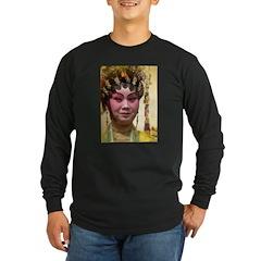 Chinese Opera Dancer T