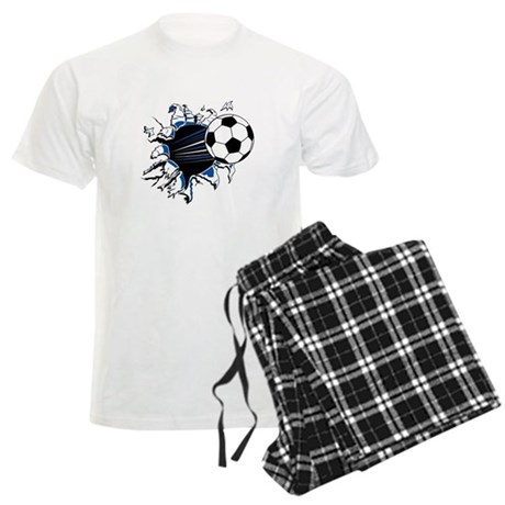 Soccer Men's Light Pajamas