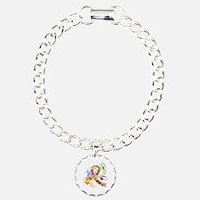 Autism Awareness Believe Bracelet
