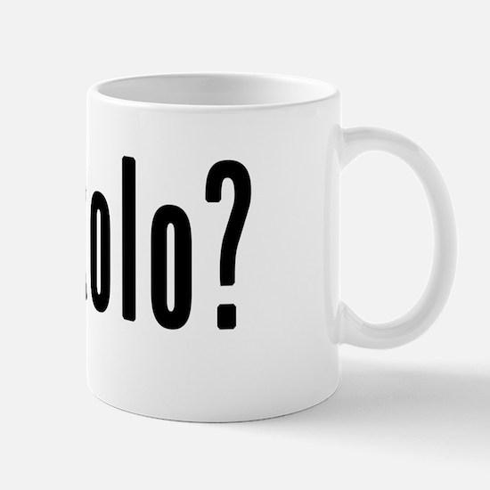 GOT XOLO Mug