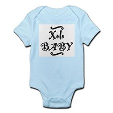 Xolo BABY Infant Bodysuit