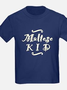 Maltese KID T