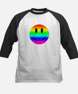 A Smiling Tee