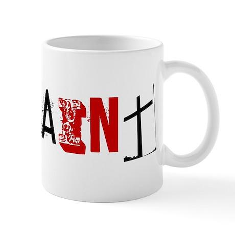 saint Mug