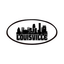 Louisville Skyline Patches