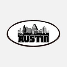 Austin Skyline Patches