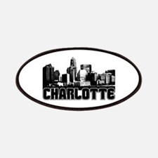 Charlotte Skyline Patches