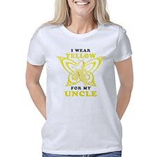 bleacher_creature_white T-Shirt