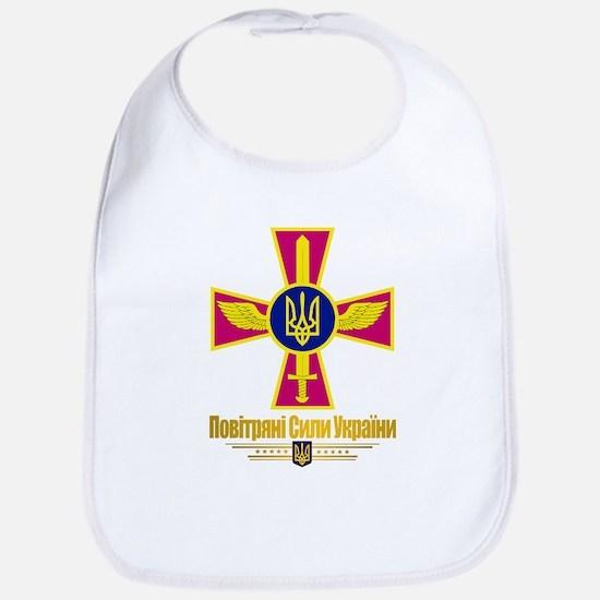 """Ukrainian Air Forces"" Bib"