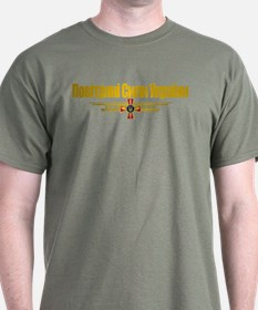 """Ukrainian Air Forces"" T-Shirt"