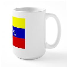 Venezuela 7 stars Mug