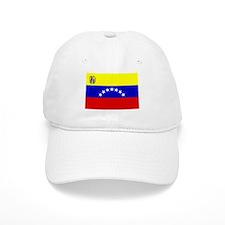 Venezuela 7 stars Baseball Cap