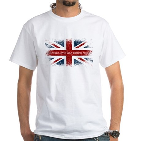 british_dark T-Shirt