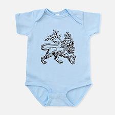 Lion of Judah Infant Bodysuit