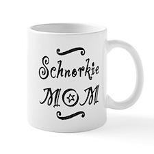 Schnorkie MOM Mug