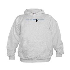 I Can Out-WOD My Daddy Hoodie